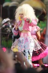 nicki minaj performance 050811