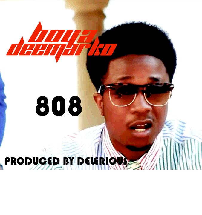 Boya De 808 New pic